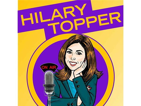 Hillary Topper