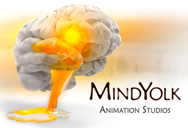 MindYolk Animation Studios